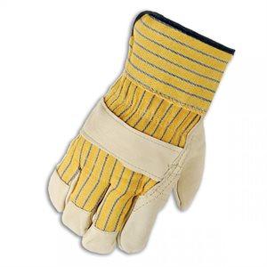 HORIZON cowhide work gloves