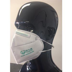 Masque KN95 (Paquet de 10)