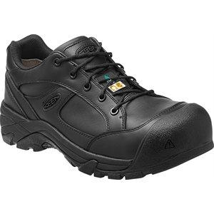 KEEN ''ROSSLAND'' Shoe Slip Resistant Black