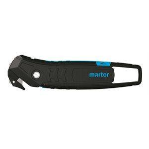 Couteau de sécurité à lame MARTOR