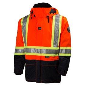 Jacket POTSDAM bandes 4 '' H / H