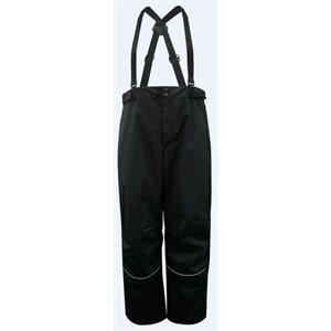 Pantalon noir Isolée VIKING