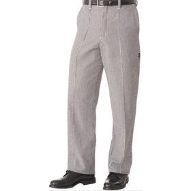"""Pantalon de cuisinier """"Pied de poule"""" CHEFWORKS"""