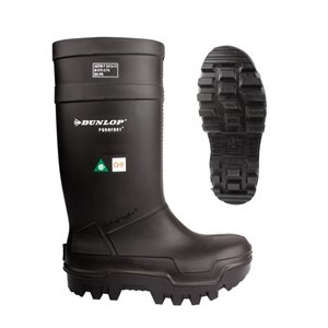 ACTON security boots Purofort