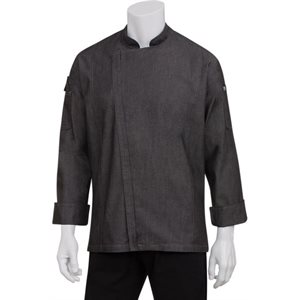 CHEFWORKS '' GRAMERCY'' chef coat