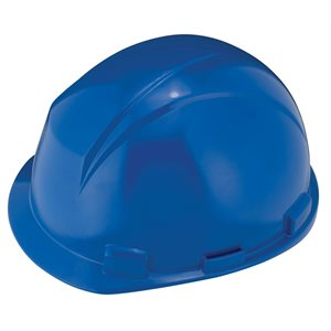 Dynamic ''LOGAN'' hard hat