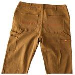 Orange River cotton pants ''LEONARDO''