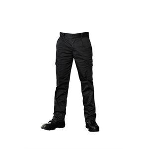 Pantalon cargo avec zip OR