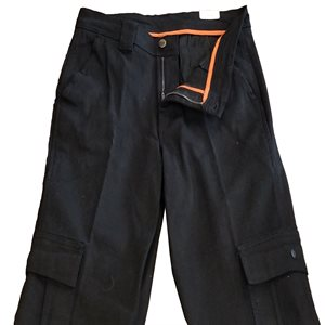 Orange River large duck Jeans ''SAMSON''
