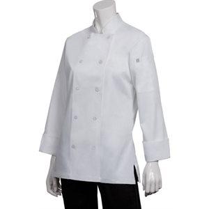 CHEFWORKS ''MARBELLA'' chef coat