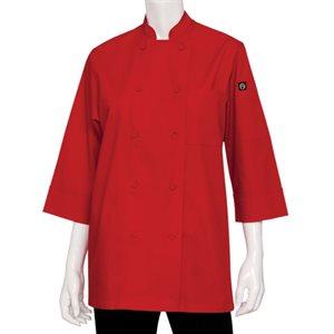 Veste de cuisinier 3 / 4 CHEFWORKS